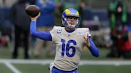 Rams trade quarterback Jared Goff to Detroit Lions, sources say