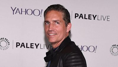 People Are Really Weirded Out by Jim Caviezel's 'Braveheart'-Quoting QAnon Speech
