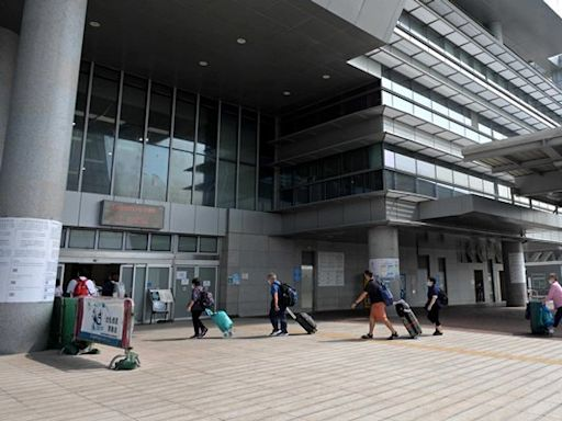 疫情防控對接會議在深圳舉行