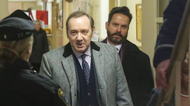 Kevin Spacey's Lawyer Denies Actor Paid Money to Dead Man's Family to Settle Sexual Assault Suit