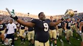 Brian Kelly, Notre Dame 'Devastated' About Louis Nix III