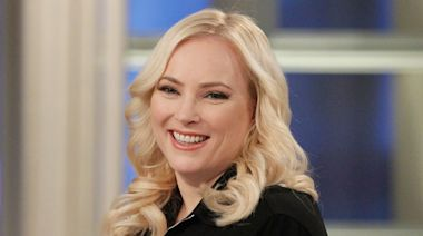 Meghan McCain Pregnant, Will Co-Host 'The View' Via Satellite: 'Please Stay Safe'