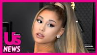 'Vaxxed and Masked!' Ariana Grande Encourages COVID-19 Vaccinations