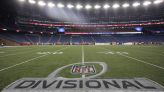 How to watch NFL divisional playoffs: Live stream, time, date, TV channel, and playoff seeds