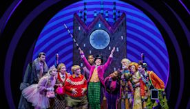 Music Theatre International to License Charlie and the Chocolate Factory | Playbill