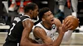 Bucks fend off Kevin Durant, Nets in thrilling OT battle to reach Eastern Conference finals