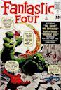Fantastic Four (comic book)