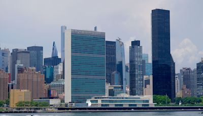 NYC braces for return of in-person attendance at U.N. General Assembly