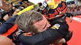Verstappen loses chief mechanic for 2021 season