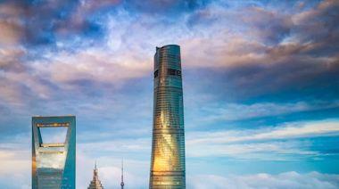 上海之巔-雲端藝邸 J酒店上海中心於2021年6月19日綻放申城