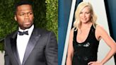 50 Cent Begs Chelsea Handler Not To Let Politics Divide Them After She Trolls Him For Supporting Trump