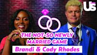 Why Brandi Rhodes 'Waited' to Say 'I Love You' to Husband Cody Rhodes