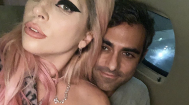 All About Michael Polansky, Lady Gaga's CEO Boyfriend She Brought to the Inauguration