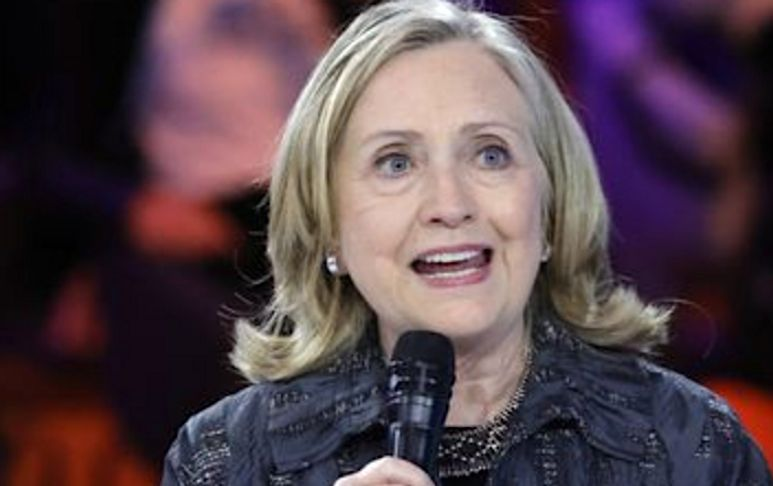 Hillary Clinton's 'Deplorables' Warning Is Coming True, Salon Writer Says