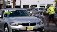 Upticks in car and gas prices driving inflation