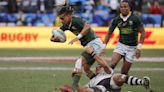 South Africa rallies to beat Fiji in LA Sevens final