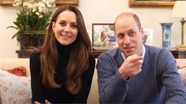 英國威廉王子、凱特王妃開設YT頻道 首部影片25秒展甜蜜互動-台視新聞網