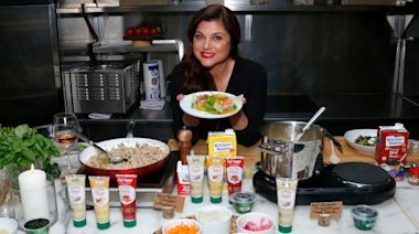 MTV recruits Tiffani Thiessen, Kel Mitchell, Angela Kinsey for food-themed Ridiculousness spin-off
