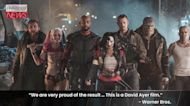 """David Ayer Slams Suicide Squad and Says """"The Studio Cut Is Not My Movie"""" 