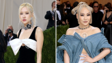 Rosé and CL stun as first female K-pop artists to attend Met Gala