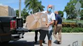 Coronavirus Florida: Local auto supplier donates 500,000 masks throughout Palm Beach County