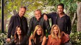"""Why the Friends Reunion Was Surprisingly """"Brutal"""" for the Cast - E! Online"""