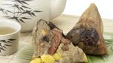 6「粽」款式點揀好?端午節粽子卡路里大比拼 原來這「粽」最低卡好食
