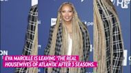 Eva Marcille Exits 'RHOA' After 3 Seasons: 'Thankful for the Opportunity'