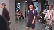 Catwalk shows return at hybrid London Fashion Week