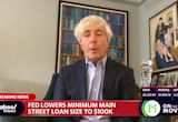 Fed lowering minimum Main Street loan size is 'signaling they can do more' for the economy: Morgan Stanley Investment Management