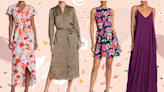 Go with the flow! Nordstrom Rack just launched an epic dress sale—here are the 12 best deals