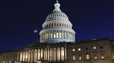美參院通過53兆紓困案 眾院9日表決
