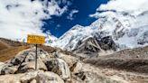 COVID-19 outbreak on world's tallest mountain throws climbing season into chaos