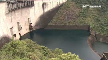 雨下對地方!全台水庫「282萬噸」大進補 1張圖看水情