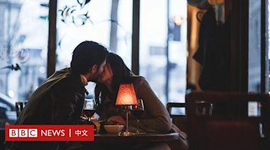 法國人很少說「我愛你」的奧妙與文化因由