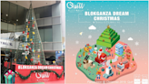 [吉隆坡]桂和廣場 Blokganza Dream Christmas