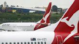 Qantas expects to start international flights in October