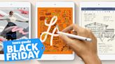 Hurry! Apple's iPad mini is only $334 in this Black Friday deal