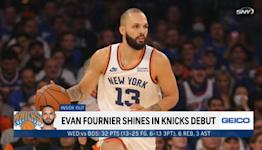 NBA Insider breaks down Knicks thrilling 2OT win vs Celtics | Inside Out | SportsNite