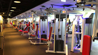 疫情下的慘業》健身房全關每月燒百萬 業者嘆:健身產業被銀行列入高風險名單