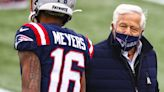 Video of Patriots owner Robert Kraft, others at Florida massage parlor to be destroyed