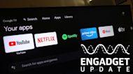 Engadget Update EP104:我不是唯一,串流服務完全影響了我的生活