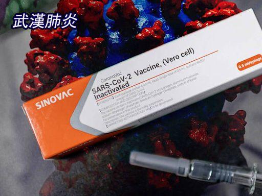 武漢肺炎》中國最新研究: 科興疫苗防護力半年後大幅降低