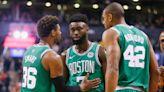 Celtics coach Ime Udoka cautiously optimistic Jaylen Brown, Al Horford may return by season opener