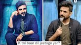 Vir Das Ditches Big Designer Labels & Invites Indian Newbie Designers To Style Him For Emmys