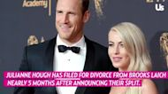 Julianne Hough Says She 'Got a Little Lost' in Past Relationship