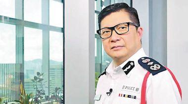 政情:拍片推廣警隊「P-TV」平台 鄧炳強發放正能量 - 東方日報