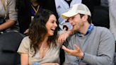 Mila Kunis opened up about a big argument she had with Ashton Kutcher