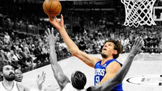 The Real-Life Diet of Boban Marjanovic, the NBA's Ripped, Soup-Loving Giant