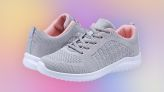 Nurses and teachers are obsessed with these $25 sneakers: 'The perfect lightweight, all-day shoe'